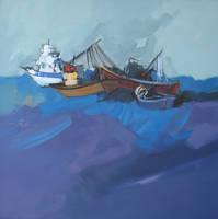 boats 10 by koseoglu