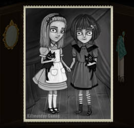 Fran and Alice
