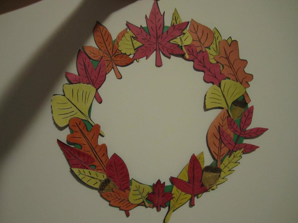 Unfinished leaf reef pt2 by SuperMapleGirl