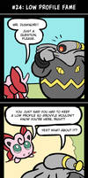 Comic 24 - Low Profile Fame by Galactic-Rainbow