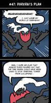 Comic 47 - Darkrai's Plan