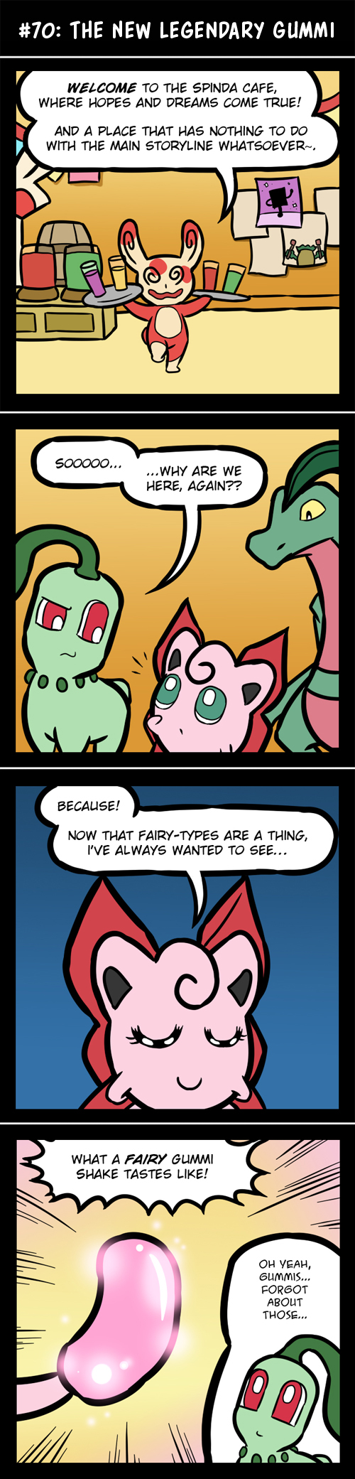 Comic 70 - The New Legendary Gummi by Galactic-Rainbow