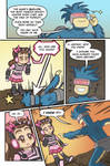 Intergalactic Fusion Book 1 - Page 160