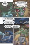 Intergalactic Fusion Book 1 - Page 182