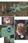 Intergalactic Fusion Book 2 - Page 155