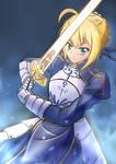 Arthuria Pendragon