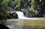 Gardners Falls, Maleny 1f