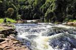 Gardners Falls, Maleny 1h