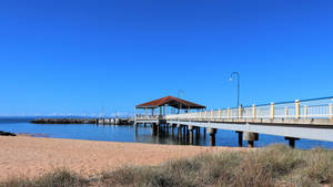Redcliffe Jetty No.1