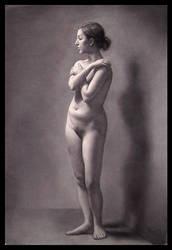 La nascita di Venere by KristinaGehrmann
