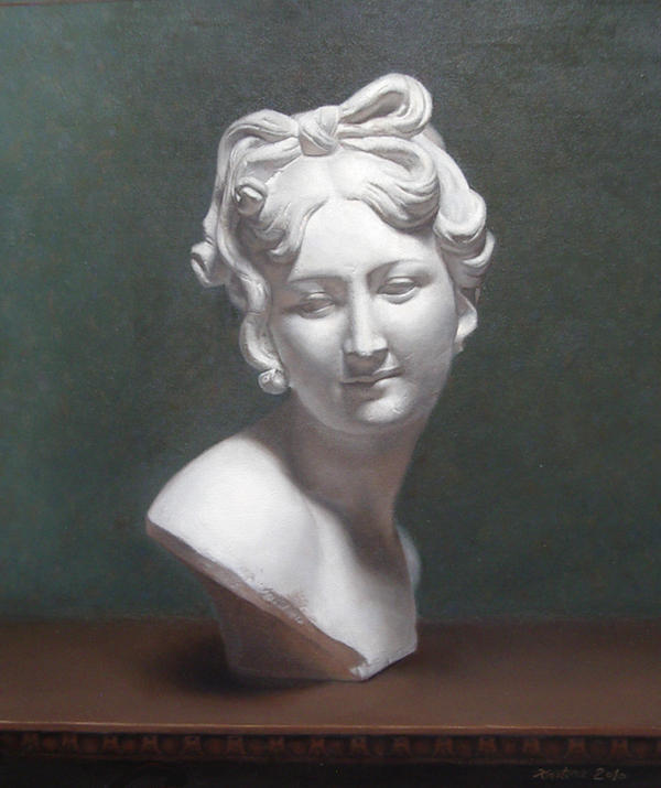 Venus by KristinaGehrmann