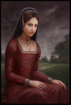 TudorQueens 2 - Anne Boleyn