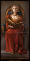 TudorQueens 4 - Anne of Cleves