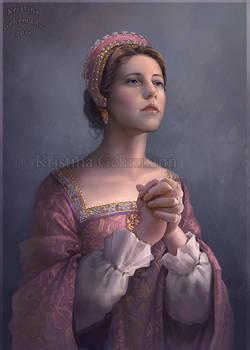TudorQueens 6 - Catherine Parr