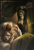 Anne Boleyn's Revenge by KristinaGehrmann
