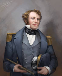 Captain Fitzjames