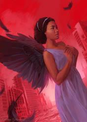 Apocalyptic Angel
