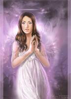 Daughter of Elysium by KristinaGehrmann