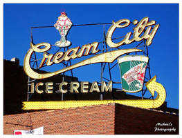 Cream City by TheMan268