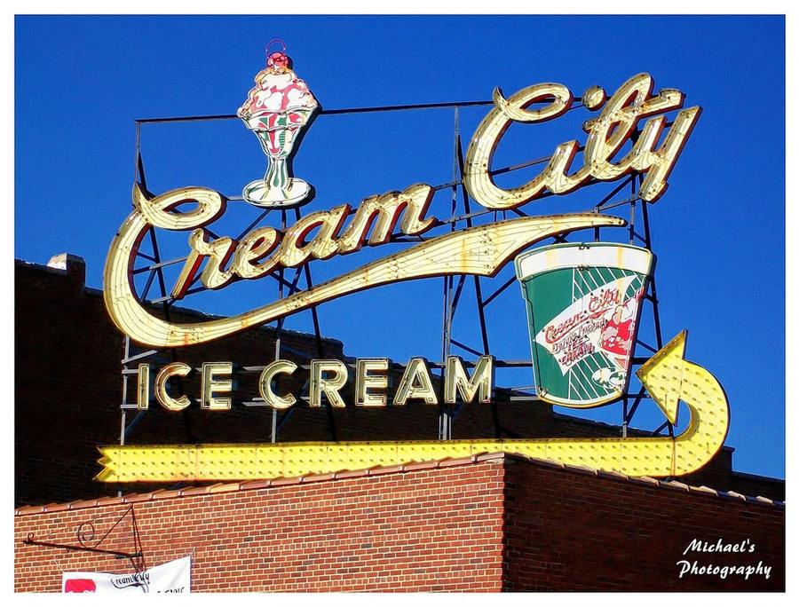 Cream City by TheMan268