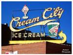 Cream City