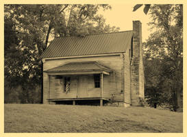 This Old House by TheMan268