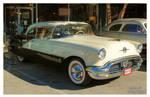 Really Nice Oldsmobile