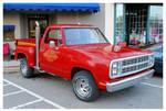 A Dodge Li'l Red Express Truck