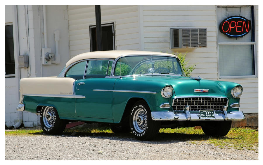 Jackson Ms Craigslist Cars >> 55 Chevy By Owner   Autos Post