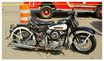 Very Cool Harley Davidson
