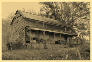 The Old Home Place by TheMan268