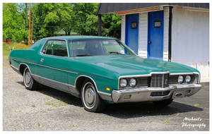 A Ford LTD by TheMan268
