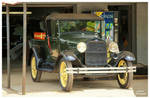 A Ford Model A Truck