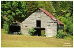 The Barn On Cub Creek