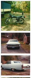 Some More Cars That I Have Owned by TheMan268