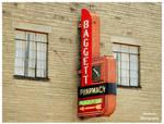 Baggett Pharmacy by TheMan268