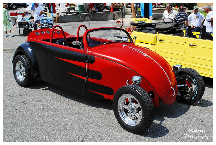 Cool Modified VW by TheMan268