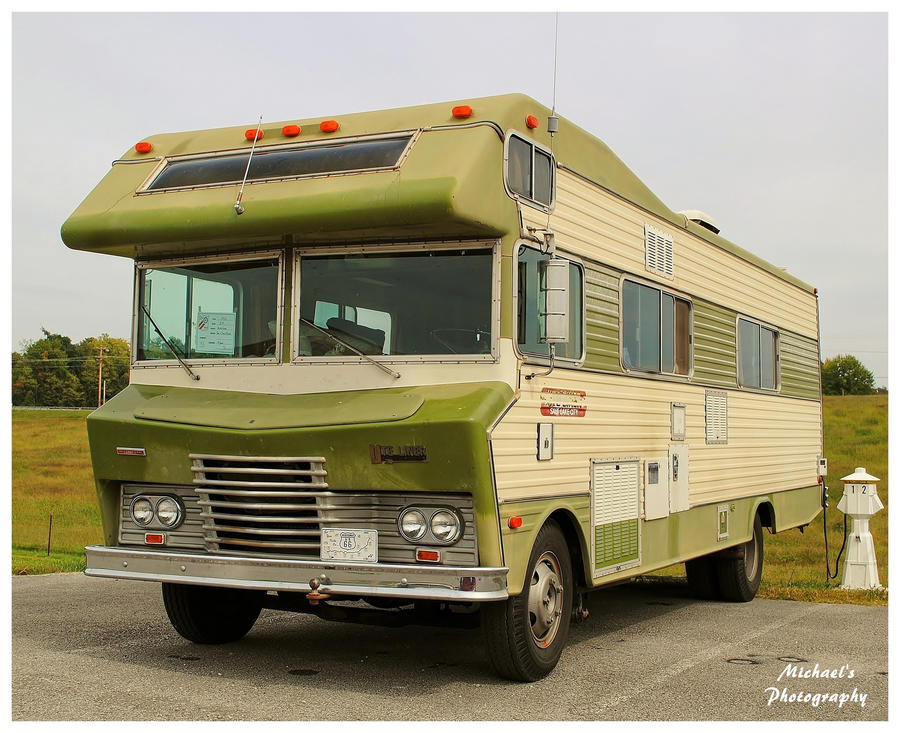 Motor Homes On Pinterest Motor Homes Motorhome And