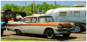 A Dodge Coronet