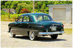 A  1950 Ford
