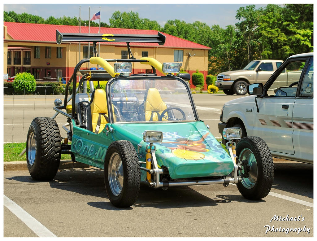 Cool Buggy by TheMan268