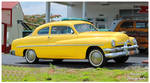 A 1951 Mercury Custom