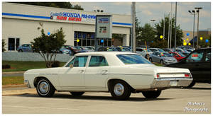 A 1966 Buick Special by TheMan268