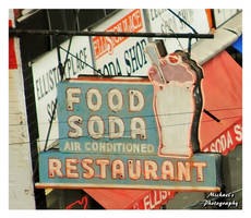 The Soda Shop by TheMan268