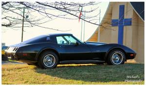 A Nice Corvette