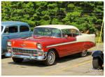 A Very Nice 1956 Chevy