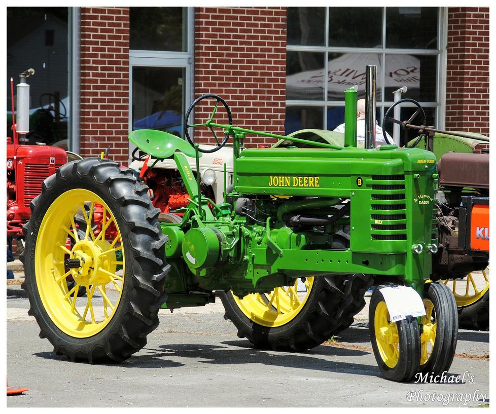 John Deere Tractor Drawings | www.imgkid.com - The Image ...