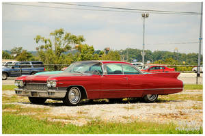 A Cool 1960 Cadillac by TheMan268