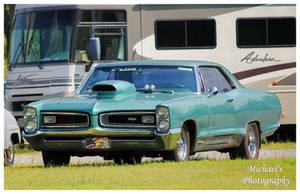 Pontiac Power! by TheMan268