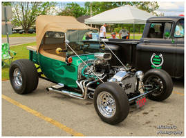 1923 Ford Hot Rod by TheMan268